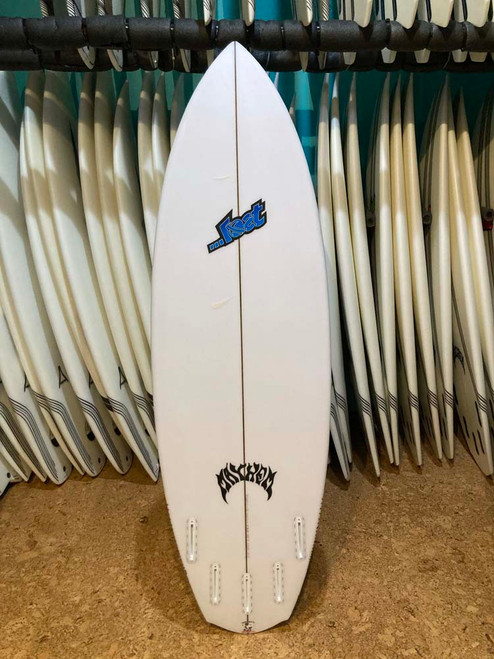 5'7 LOST ROCKET REDUX SURFBOARD (216972)