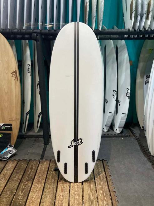 5'10 LOST LIGHTSPEED BEAN BAG SURFBOARD(224643)