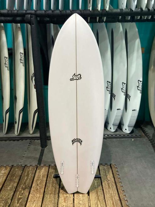 5'7 LOST RNF 96 SURFBOARD (226530)