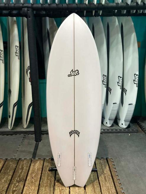 5'5 LOST RNF 96 SURFBOARD(226541)