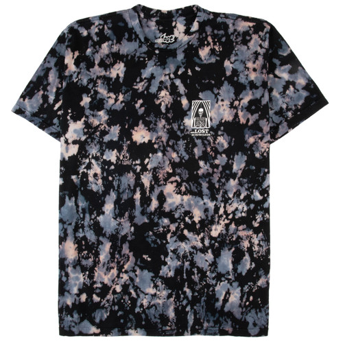 LOST CLOTHING CLASHER WASH TEE (10580555)