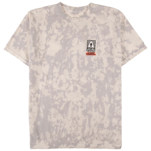 LOST CLOTHING CLASHER WASH TEE( )