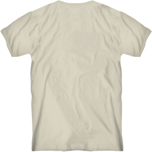 LOST CLOTHING SCREAMING SEAGULL TEE (10500485)