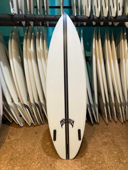 5'10 LOST DRIVER 2.0 LIGHT SPEED SURFBOARD (229371)