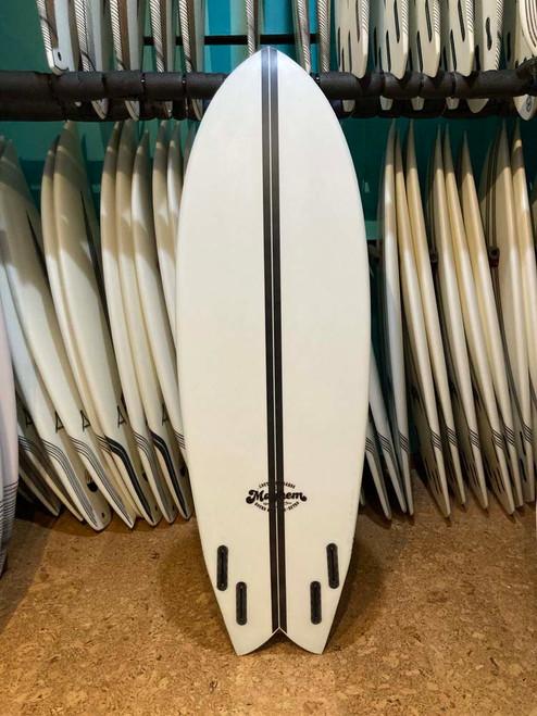 5'11 LOST RNF RETRO LIGHT SPEED SURFBOARD (224683)