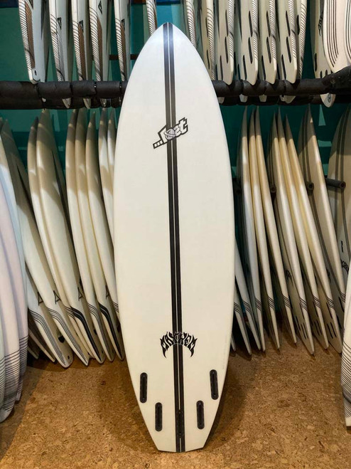 6'8 LOST LIGHTSPEED PARTY CRASHER SURFBOARD(229316)