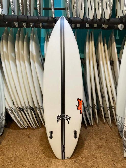 5'10 LOST LIGHTSPEED DRIVER 2.0 SURFBOARD (110985)