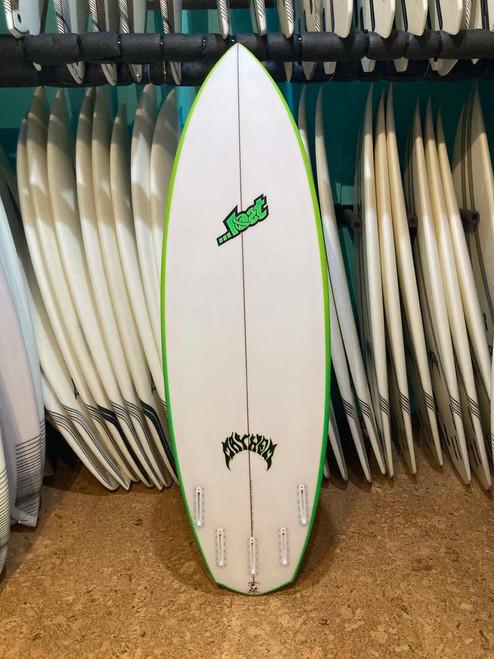 5'6 LOST ROCKET REDUX SURFBOARD (216971)
