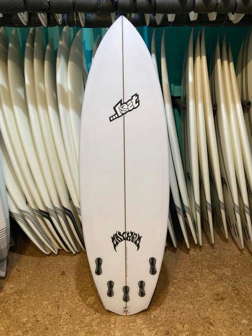 5'9 LOST ROCKET REDUX WIDE SURFBOARD (216976)