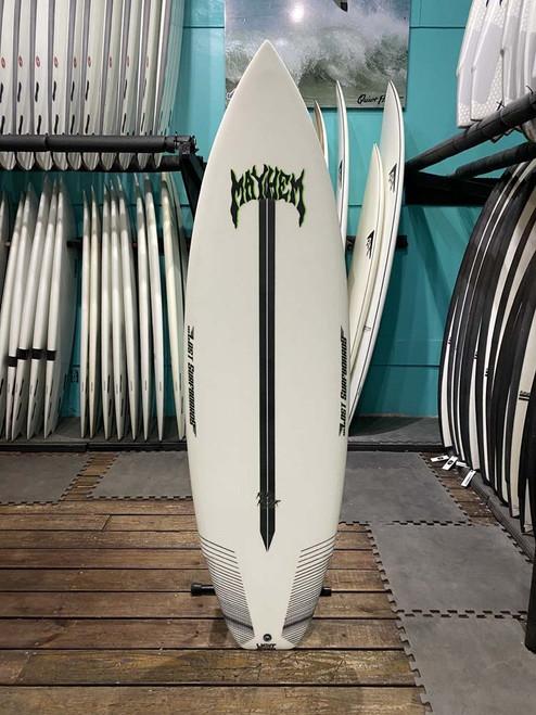 5'9 LOST RAD RIPPER LIGHT SPEED SURFBOARD (208745)