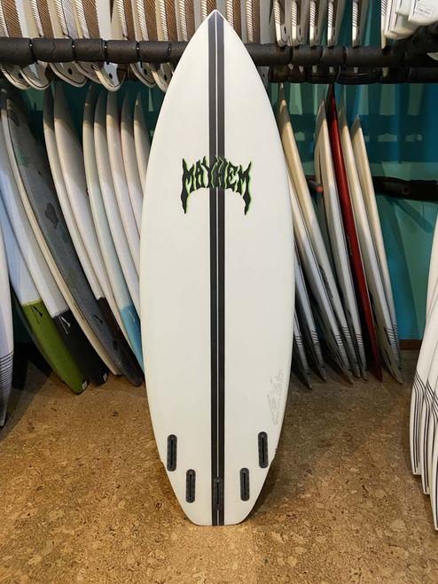 5'9 LOST LIGHT SPEED RAD RIPPER SURFBOARD (208704)