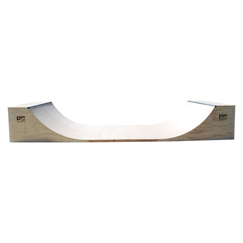 8 FOOT WIDE HALFPIPE (SOOCR9)