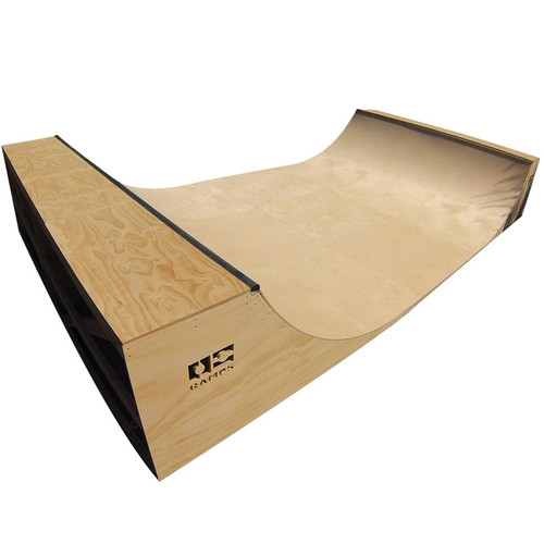12 FOOT WIDE HALFPIPE (SOOCR10)