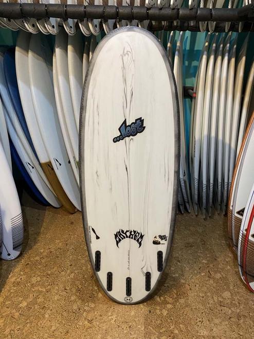 5'2 LOST BEAN BAG BLACKDART SURFBOARD (190273)