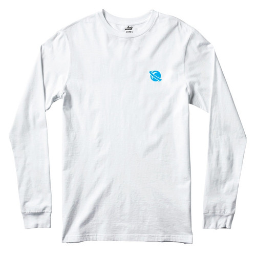 ...LOST LOST SURFBOARDS LS TEE (TWO COLOR OPTIONS) (10530028)