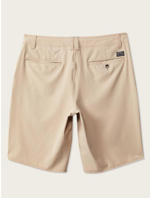 O'NEILL RESERVE SOLID WALKSHORTS (SP918A000)