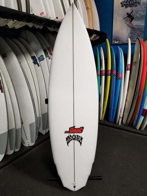 5'10 ...LOST V3 STEALTH SURFBOARD (171638)