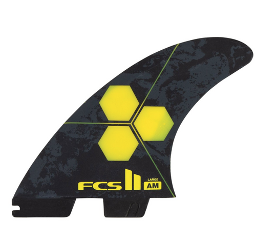 FCS II AM PC LARGE TRI-QUAD (FAML-PC04-LG-FS-R)