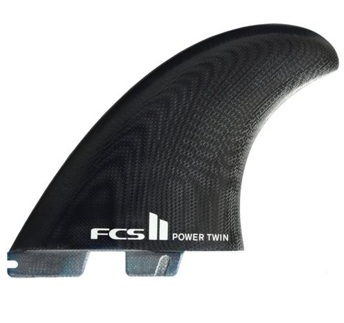 FCS II POWER TWIN PG TWIN (FPTX-PG01-XL-SS-R)