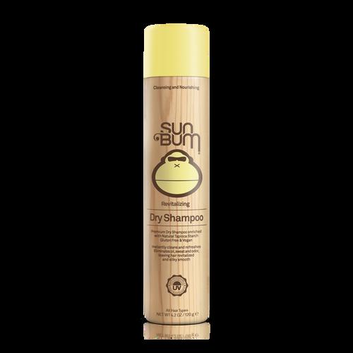 SUN BUM DRY SHAMPOO 4.2 OZ (80-41060)