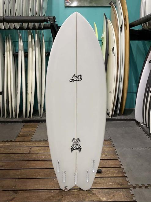5'4 LOST HYDRA SURFBOARD (208654)