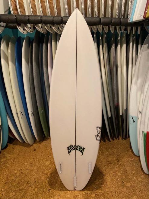 5'10 LOST POCKET ROCKET SURFBOARD (196859)