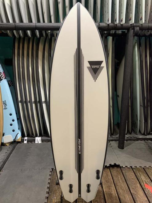 5'11 FIREWIRE EL TOMO FISH SURFBOARD (9193867)