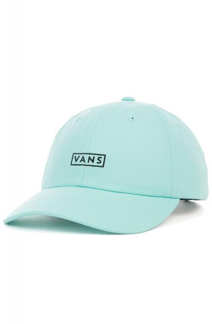 VANS CURVED BILL HAT (NVOA36IU-)