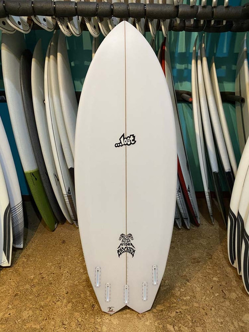 5'2 LOST HYDRA SURFBOARD (208623)