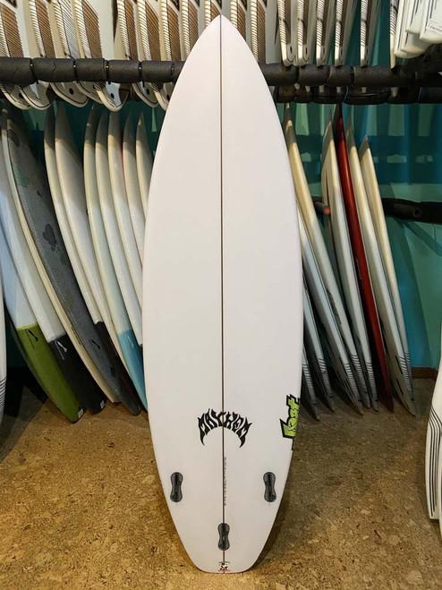 5'11 LOST SUB DRIVER 2.0 SURFBOARD (208730)