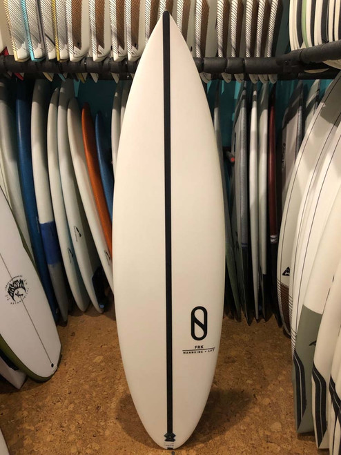 6'1 FIREWIRE FRK SURFBOARD (8180511)