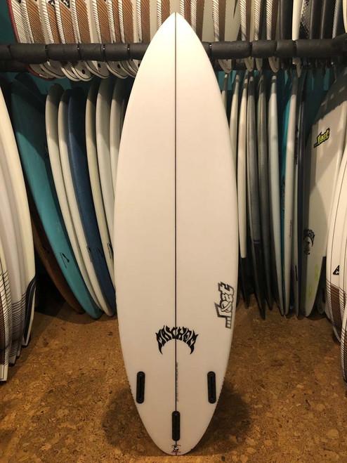 6'0 LOST SABO TAJ SURFBOARD (194756)