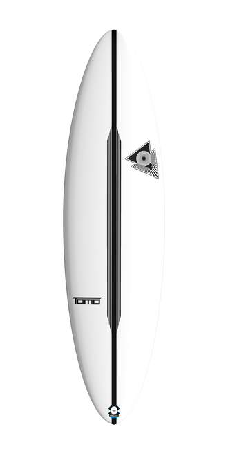 5'10 FIREWIRE HYDRONAUT SPECIAL ORDER SURFBOARD (SOHYDRO6)