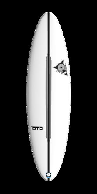 5'11 FIREWIRE HYDRONAUT SPECIAL ORDER SURFBOARD (SOHYDRO8)