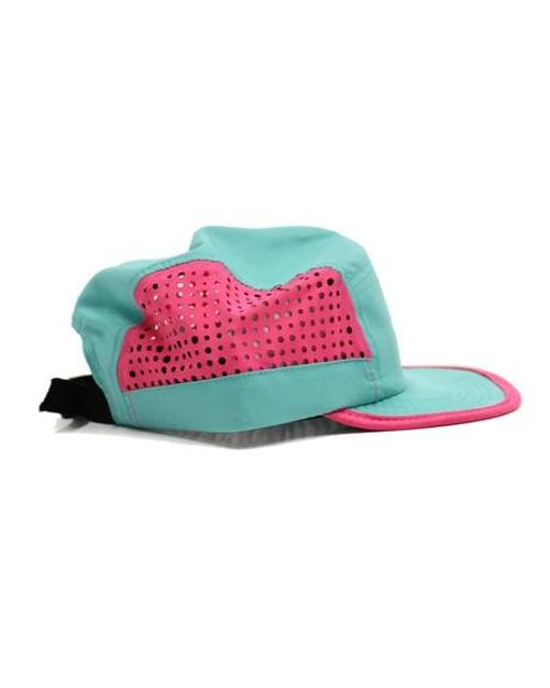 DUVIN MARATHON HAT (DH5003TEL)