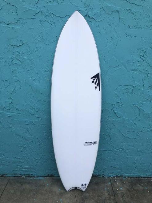 5'10 FIREWIRE MOONBEAM LFT SPECIAL ORDER SURFBOARD (SOMB10)
