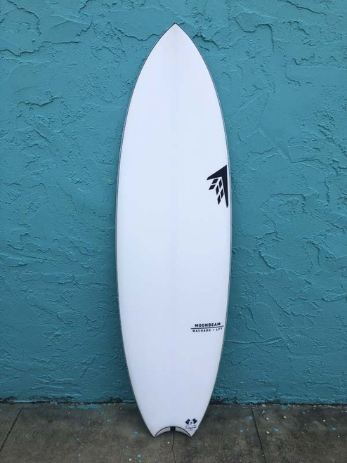 6'4 FIREWIRE MOONBEAM LFT SPECIAL ORDER SURFBOARD  (SOMB16)