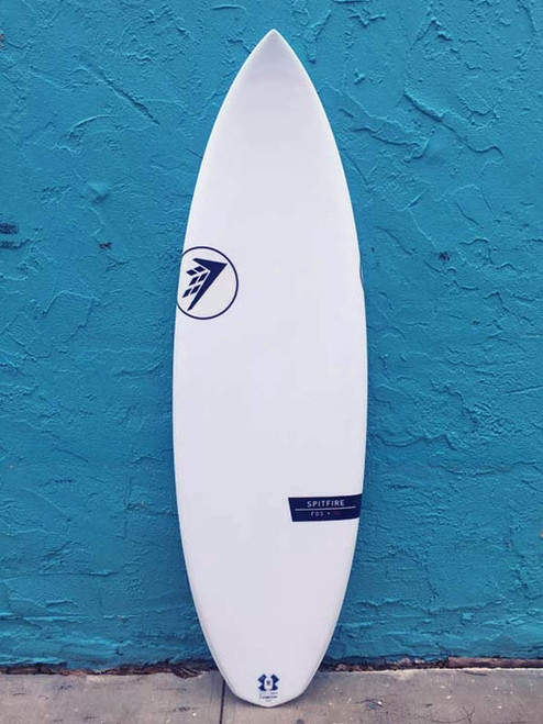 5'4 FIREWIRE SPITFIRE HELIUM SPECIAL ORDER SURFBOARD (SOSPIT4)