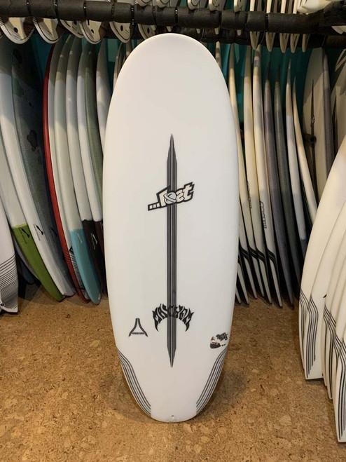 5'2 LOST BEAN BAG CARBON WRAP SURFBOARD (209339)