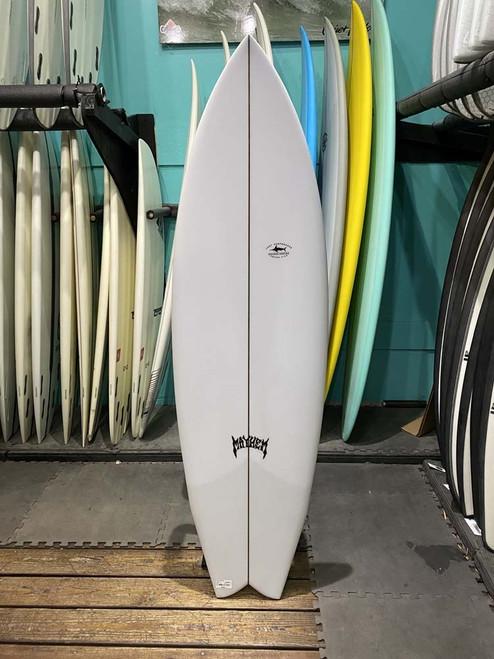 6'0 LOST SWORDFISH SURFBOARD (210740)