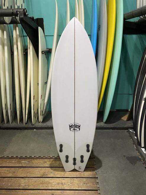 5'7 LOST SWORDFISH SURFBOARD (210735)