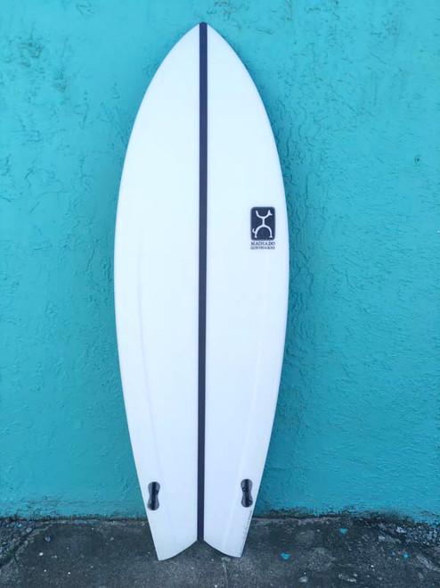 5'3 FIREWIRE GO FISH LFT SPECIAL ORDER SURFBOARD (FWSO2)