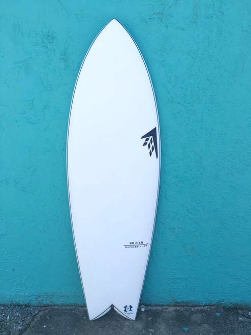 5'7 FIREWIRE GO FISH LFT SPECIAL ORDER SURFBOARD (FWSO7)