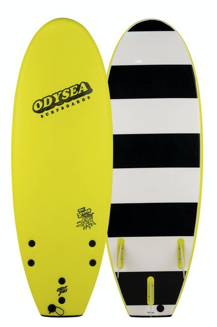 CATCH SURF 5'0 ODYSEA STUMP (ODY50-T-LM20)