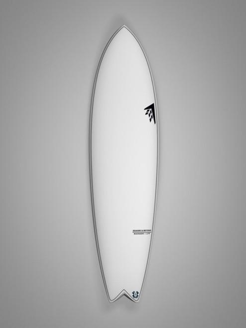 7'4 FIREWIRE SEASIDE & BEYOND LFT SPECIAL ORDER SURFBOARD (FWSO5)