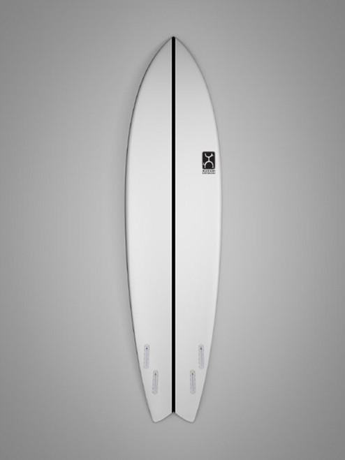 7'4 FIREWIRE SEASIDE & BEYOND LFT SPECIAL ORDER SURFBOARD (FWSO6)