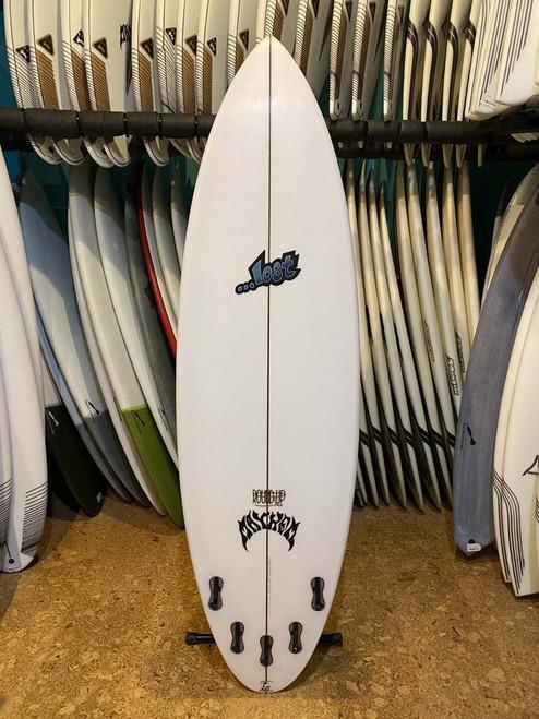 6'1 LOST ROUND UP SURFBOARD (176479)