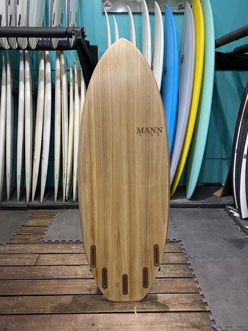 5'3 FIREWIRE TWICE BAKED SURFBOARD (9197361)