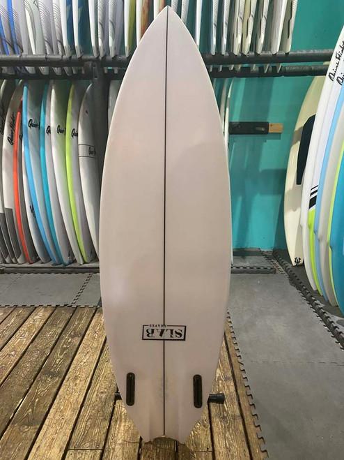SLAB USED SURFBOARD (123456789)