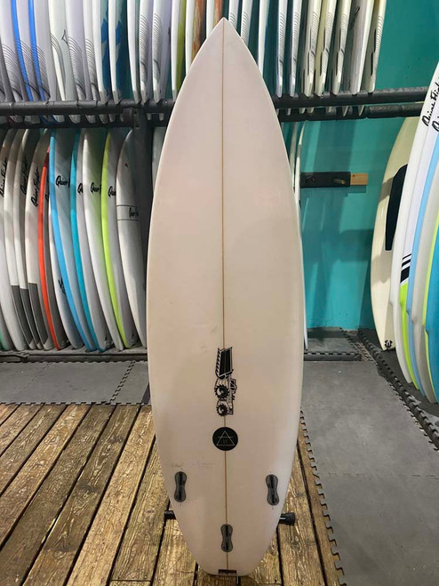 5'11 JS AIR 17 USED SURFBOARD(167688)